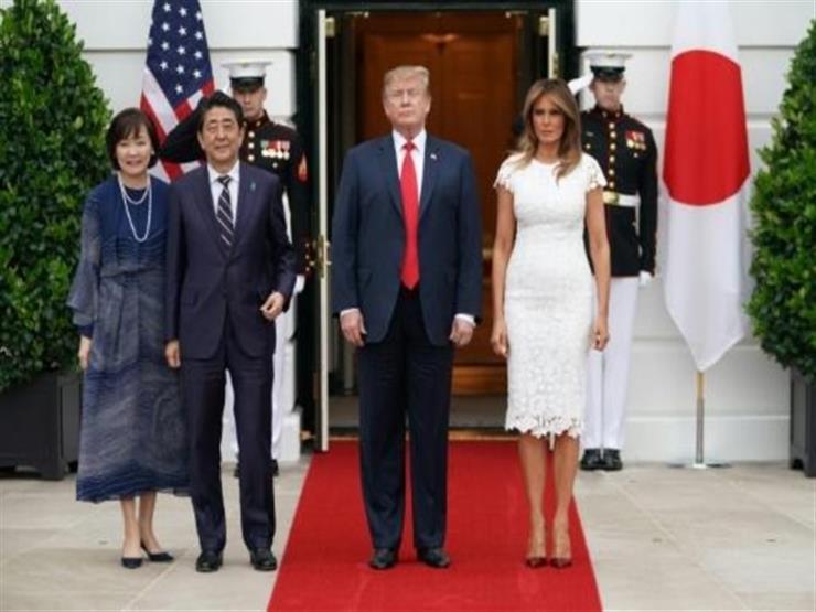 اليابان تخطب ودّ ترامب بالسجاد الأحمر والنبرة المعتدلة في ملف التجارة
