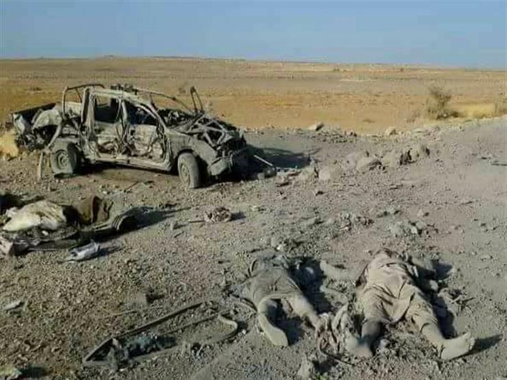 مقتل 4 مدنيين في انفجار لغم في المخا غرب اليمن