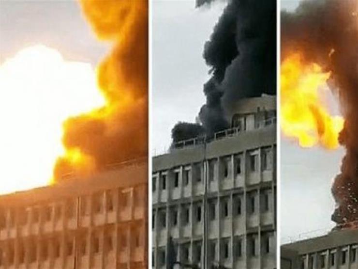 فرنسا: إصابة 13 شخصًا على الأقل في انفجار مدينة ليون