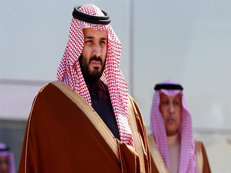 ولي العهد السعودي يلتقي مبعوث الرئيس الأمريكي للشأن السوري في جدة