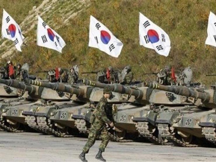 كوريا الجنوبية تجري تدريبات مدنية وعسكرية الأسبوع المقبل