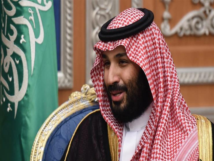 ولي العهد السعودي يبحث العلاقات الثنائية مع نائب رئيس المجلس الانتقالي السوداني