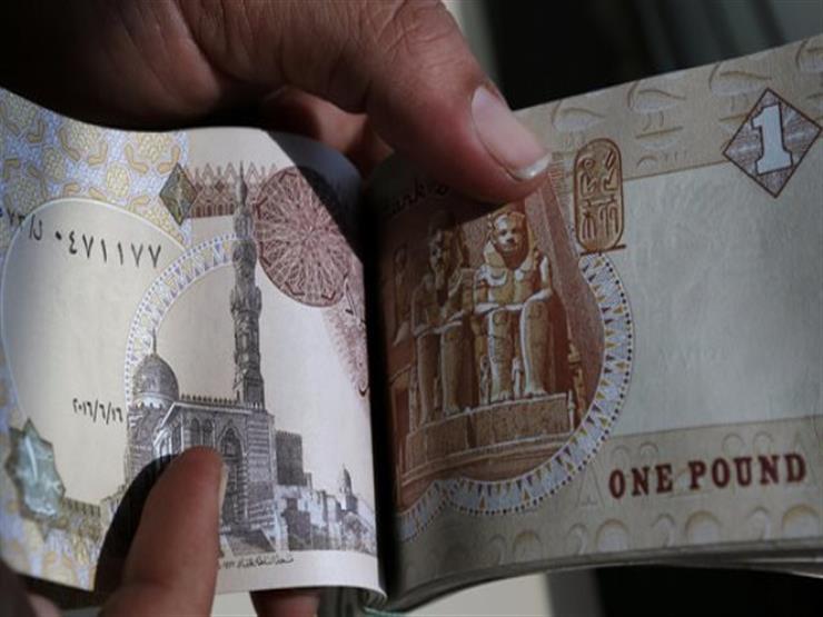بلومبرج: الجنيه المصري من أفضل العملات أداءً خلال 2019