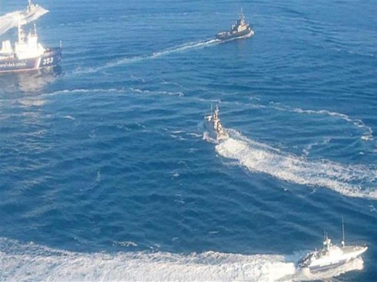 المحكمة الدولية لقانون البحار تطالب موسكو بالإفراج الفوري عن البحارة الأوكرانيين