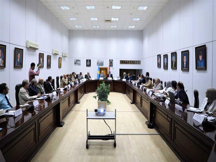تفاصيل الاجتماع الرابع للجنة الوزارية لتطوير محيط المتحف المصري الكبير