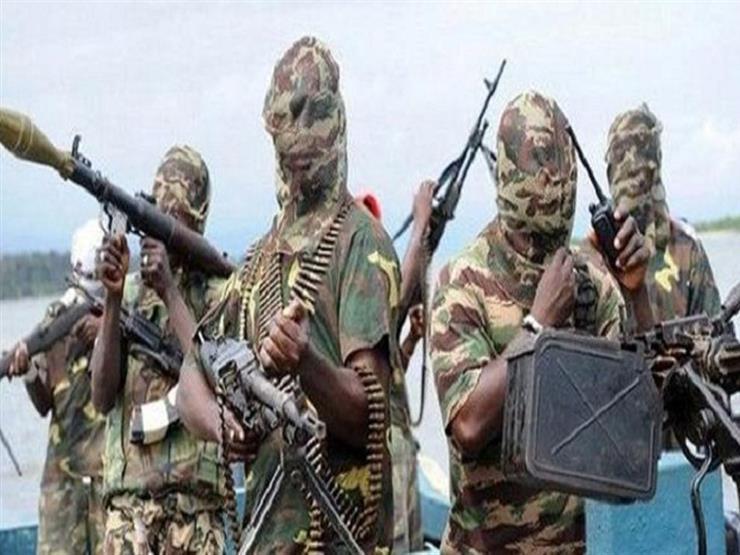 مصرع 25 جنديا خلال هجوم لعناصر مسلحة شمال شرق نيجيريا