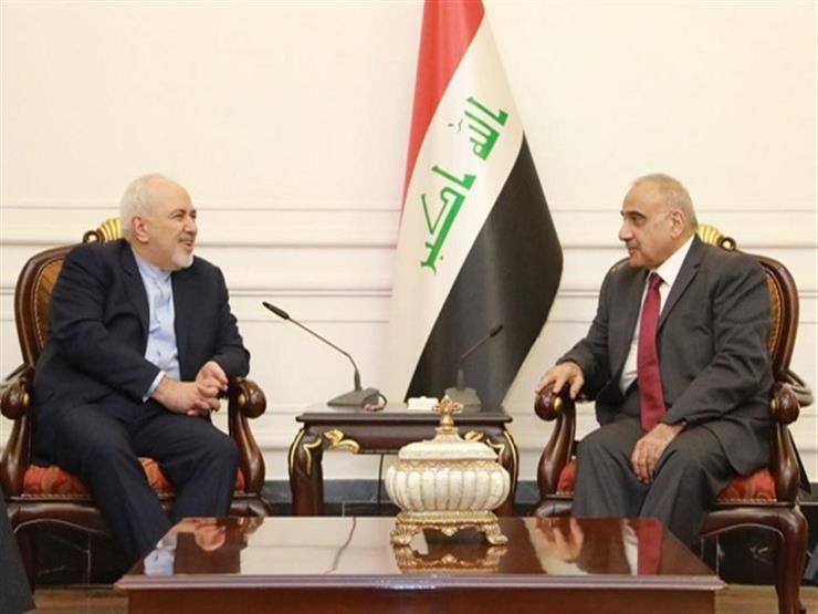العراق وإيران يشددان على ضرورة خفض التوتر بالمنطقة