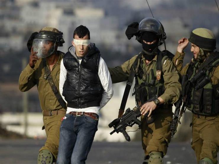 الاحتلال الإسرائيلي يعتقل 3 فلسطينيين من القدس