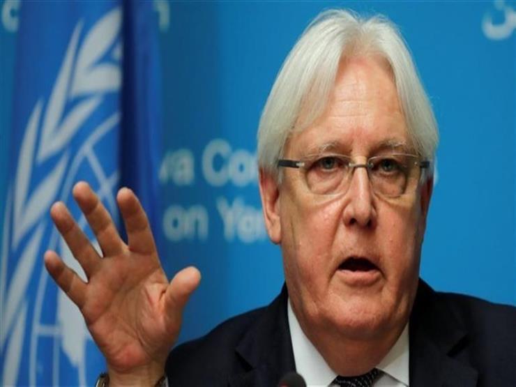 """تقرير يمني: جريفث يسعى إلى """"شرعنة الانسحاب الحوثي الأحادي"""" من الحديدة"""