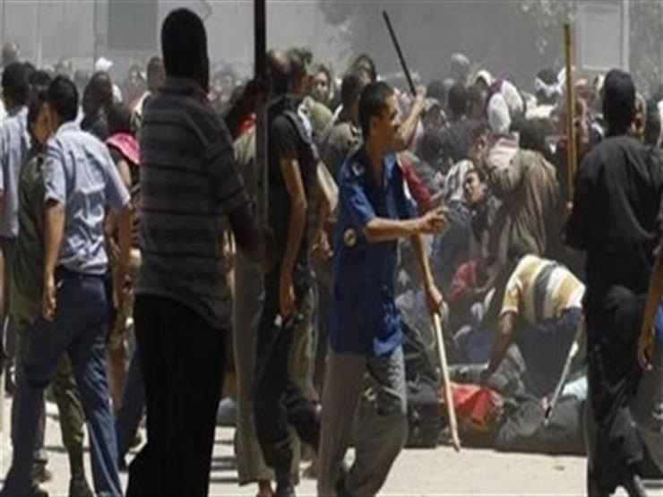 إصابة 5 في معركة بين أبناء العمومة بسوهاج