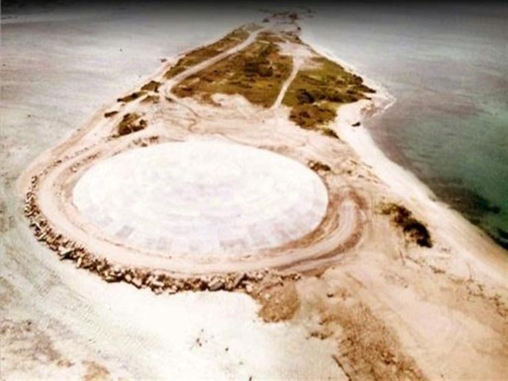 الارث الثقيل للتجارب النووية الأمريكية في جزر مارشال