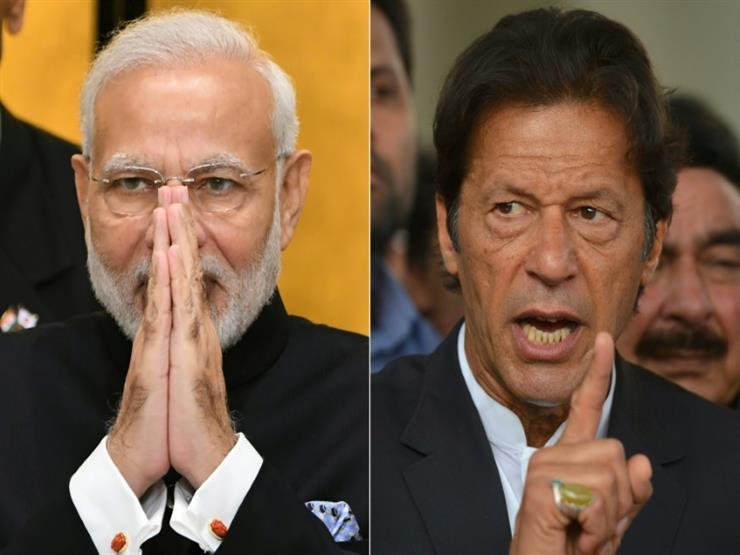 أول اتصال بين رئيسي وزراء الهند وباكستان منذ المواجهة الجوية بين البلدين