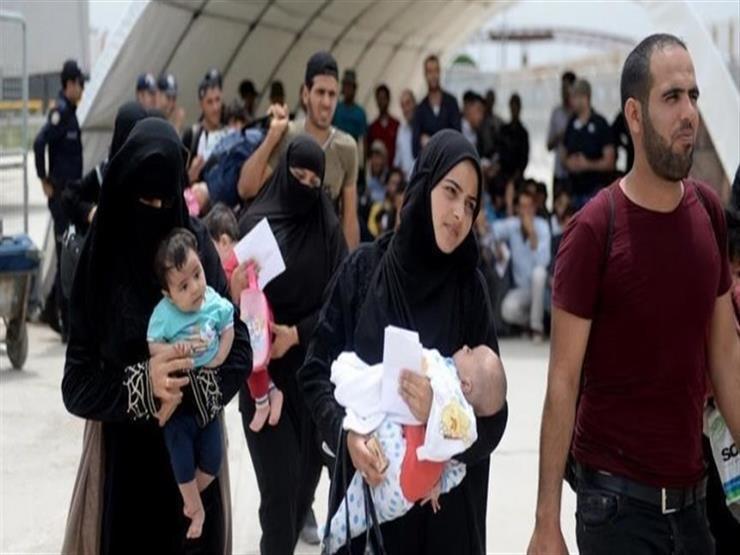 عودة نحو 330 الف سوري في تركيا إلى بلادهم