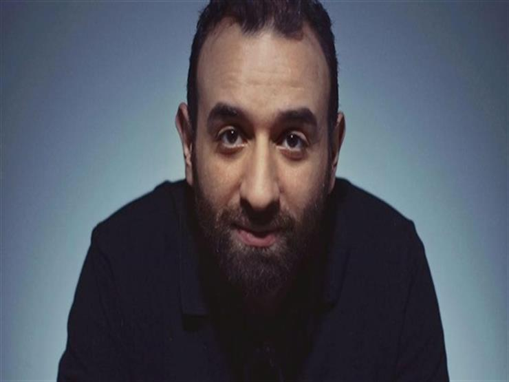 """عمرو سلامة عن مسلسل قابيل: """"أنا فعلًا منبهر"""""""