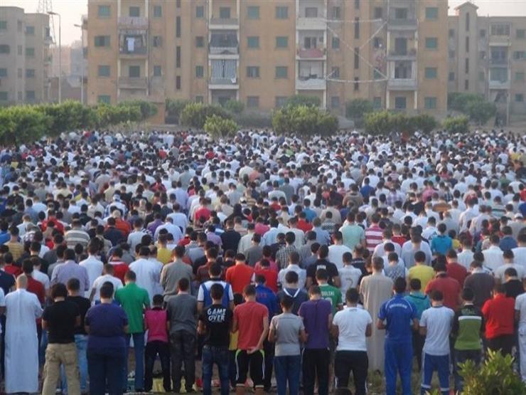 الأوقاف : محاولات إقامة صلاة العيد خارج الساحات والمساجد المحددة افتئات على الدين والدولة
