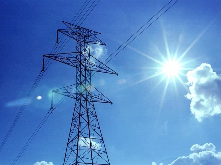 المنطقة الشمالية للكهرباء: نجحنا في اجتياز الموجة الحارة بنسبة 97%