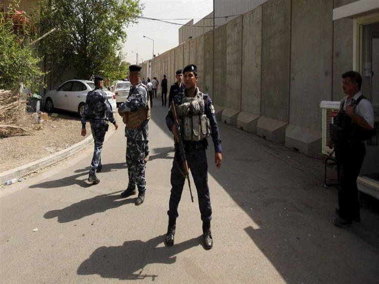 الداخلية العراقية: اعتقال مسؤول  خلية بيت المال  في داعش بال   مصراوى