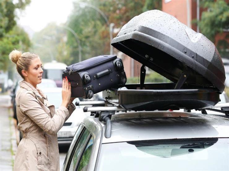 معايير مهمة يجب معرفتها قبل شراء صندوق سقف للسيارة