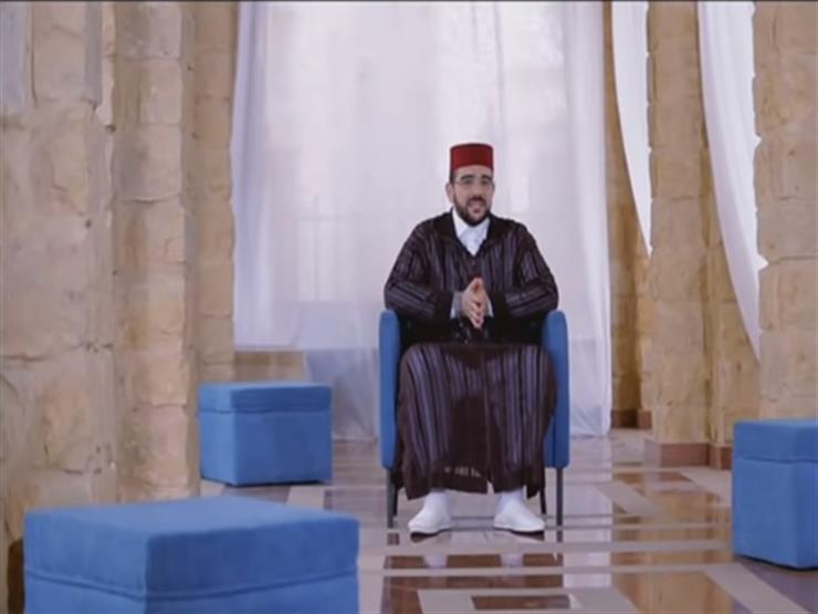 بالفيديو.. داعية: 4 أشياء إذا قامت بها المرأة بشرها النبي بالجنة