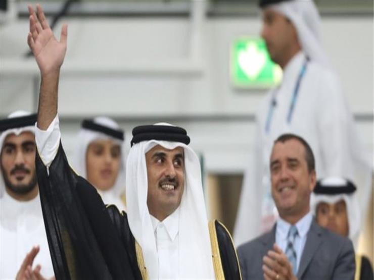 """رسالة من أمير قطر إلى """"البرهان"""" رئيس مجلس السيادة بالسودان"""