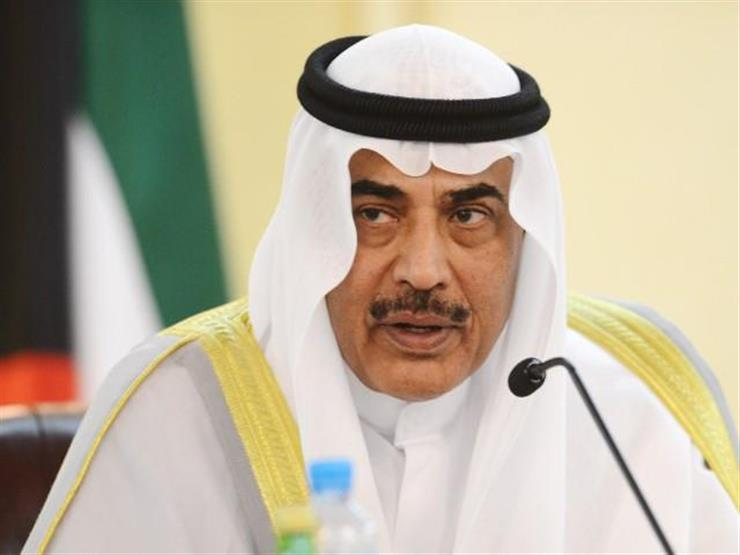 وزير خارجية الكويت: متمسكون بالثوابت الاساسية لدعم القضية الفلسطينية
