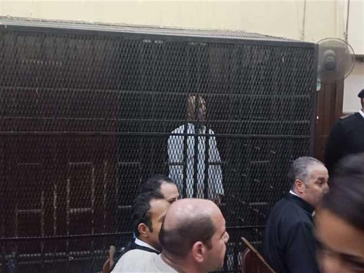 السجن 10 سنوات وغرامة 58 مليون جنيه لمحافظ المنوفية الأسبق في اتهامه بالكسب غير المشروع