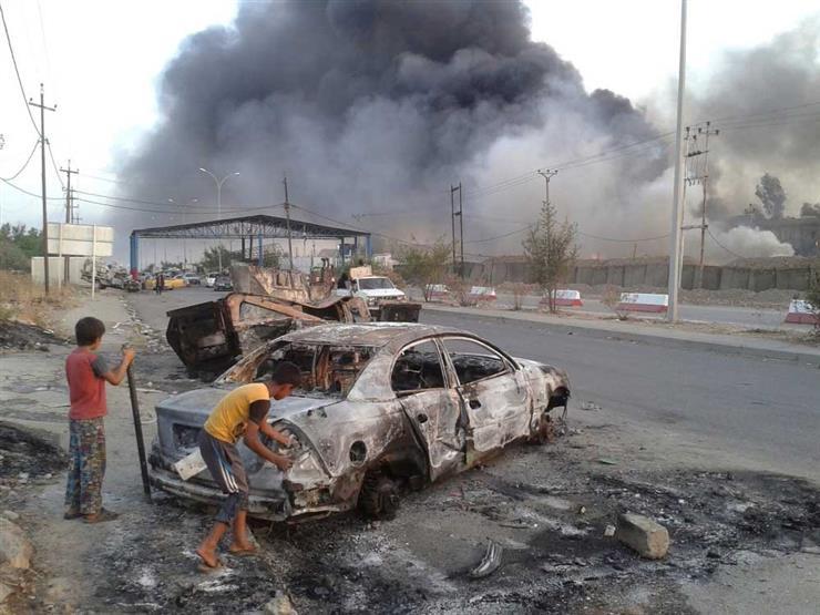 الأزهر الشريف يدين تفجيرًا إرهابيًا استهدف أحد الأسواق بالموصل