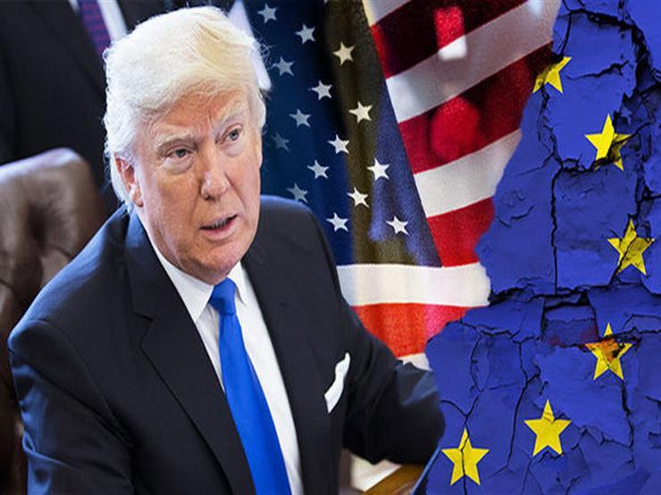 وزراء تجارة الاتحاد الأوروبي يحذرون ترامب من فرض جمارك على السيارات