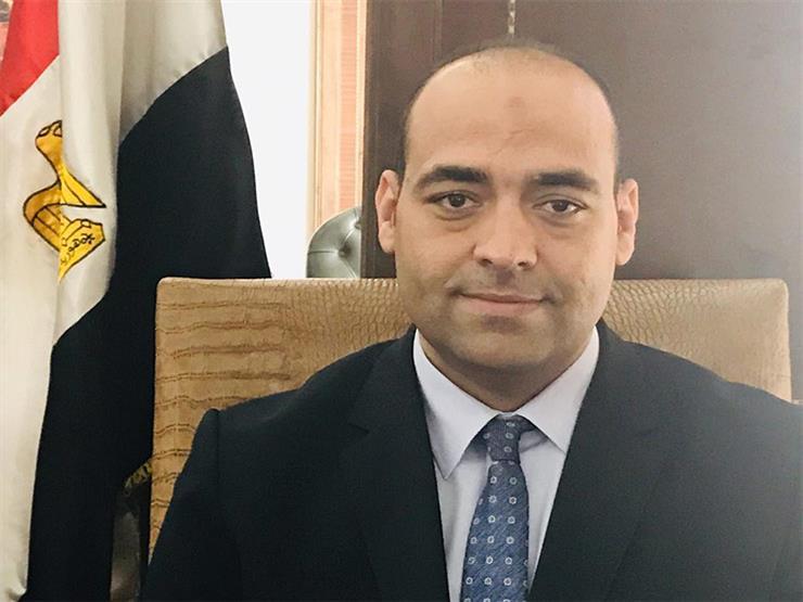 محمود علوان مساعدا لرئيس المجلس الأعلى لتنظيم الإعلام