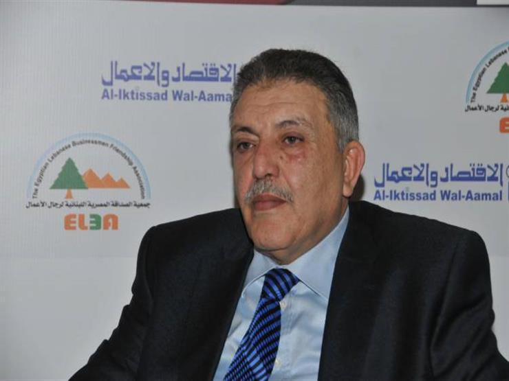 أحمد الوكيل: 95% من واردات مصر سلع أساسية ومستلزمات إنتاج