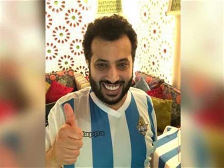 ماذا قال تركي آل الشيخ بعد خسارة الأهلي من بيراميدز؟