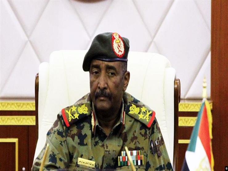 البرهان: سنراجع أي اتفاقيات دولية تستغل موارد السودان   مصراوى