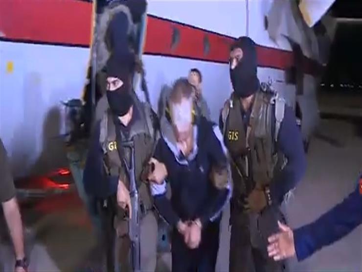 مصادر: إعادة محاكمة عشماوي في 5 قضايا حضوريا