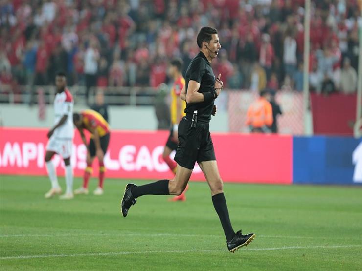 فيفا يعلن عبر مصراوي استبعاد جريشة من كأس العالم للشباب
