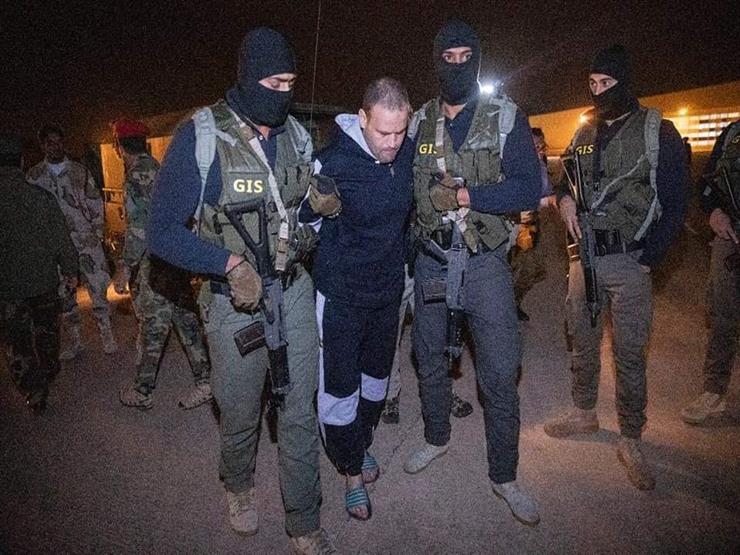 المحكمة العسكرية تقضي بالإعدام شنقًا لهشام عشماوي