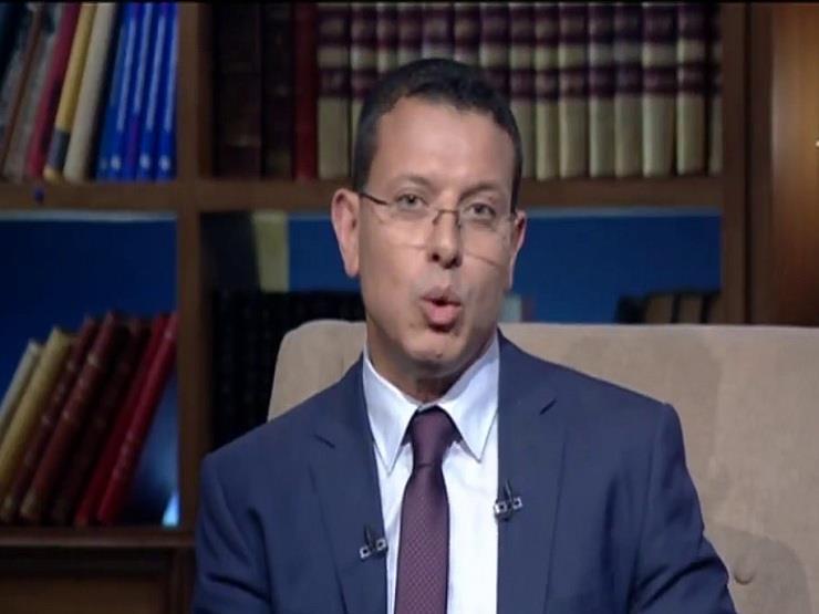 """""""سحورك عندنا"""".. تعليق ساخر من عمرو عبدالحميد على هشام عشماوي"""