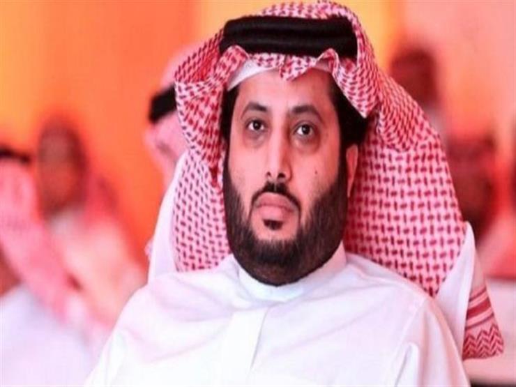 """لهذا السبب.. تركي آل الشيخ ينشر مشهد من مسلسل """"الواد سيد الشحات"""""""