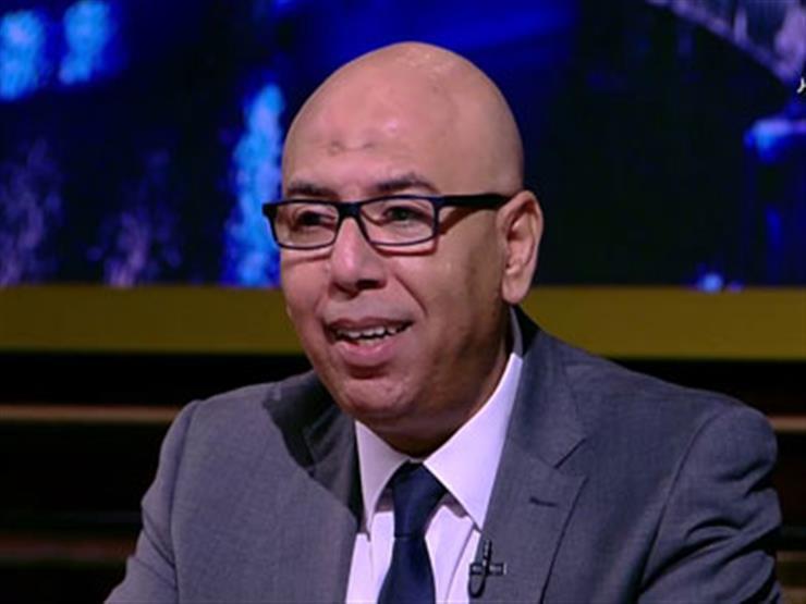 """خالد عكاشة: هشام عشماوي """"صيد ثمين"""" يمتلك كنز معلومات عن الإرهابيين"""