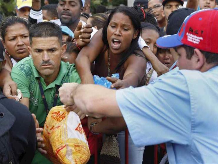 الأمم المتحدة: 7 ملايين شخص في فنزويلا يحتاجون إلى المساعدة الإنسانية
