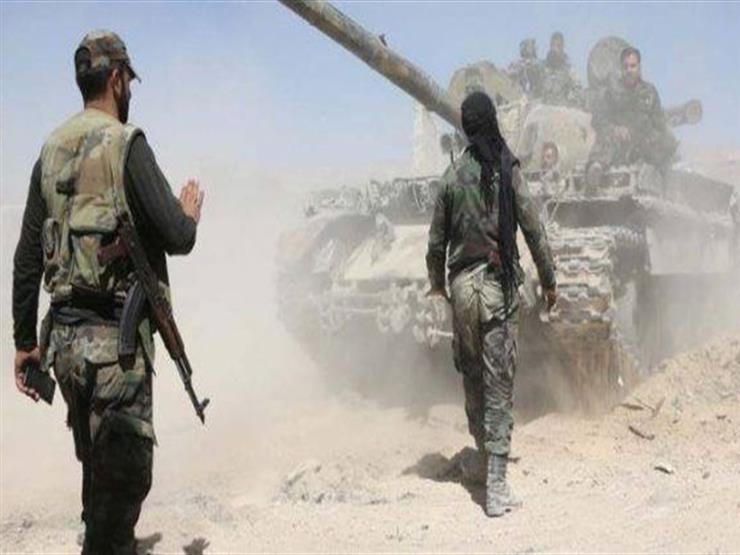"""""""المعارضة السورية"""" تتصدى لهجمات الجيش السوري وتدمر 4 دبابات"""