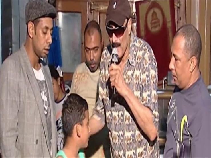 """منير مكرم: حلقات جديدة من """"إديني عقلك"""" تُعرض خلال شهر رمضان"""