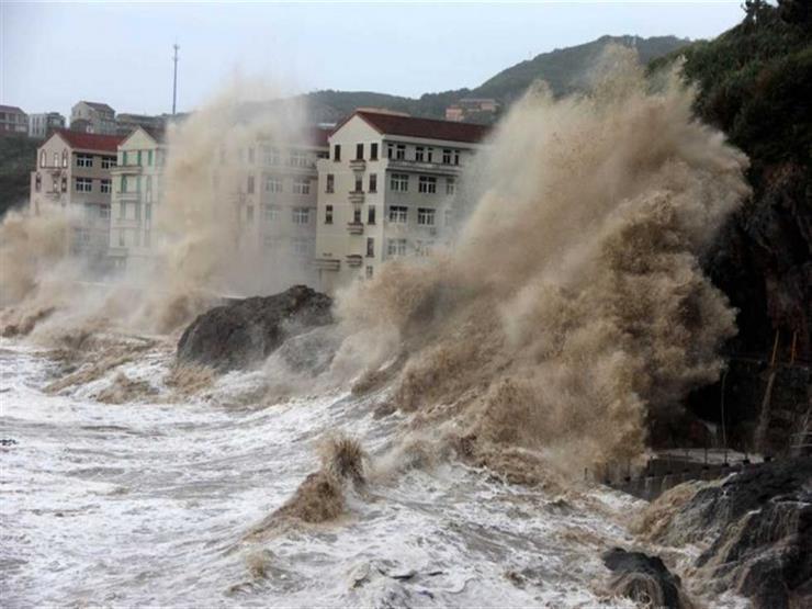 """الهند .. إجلاء أكثر من مليون شخص شرقي البلاد بسبب الإعصار """"فاني"""""""