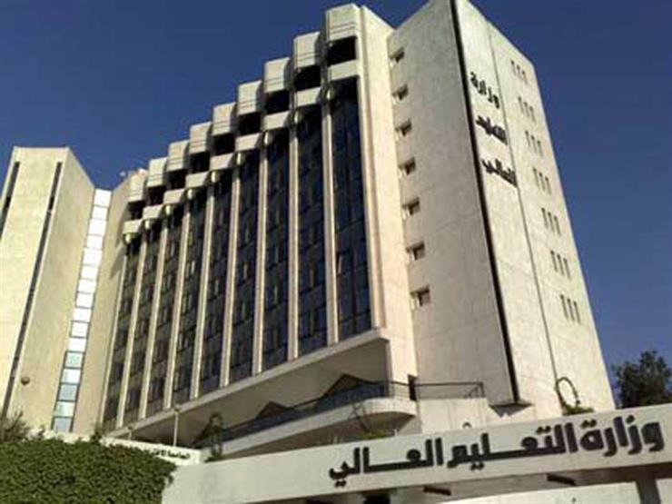 وزير التعليم العالي يبحث التعاون العلمي مع السفير الياباني بالقاهرة
