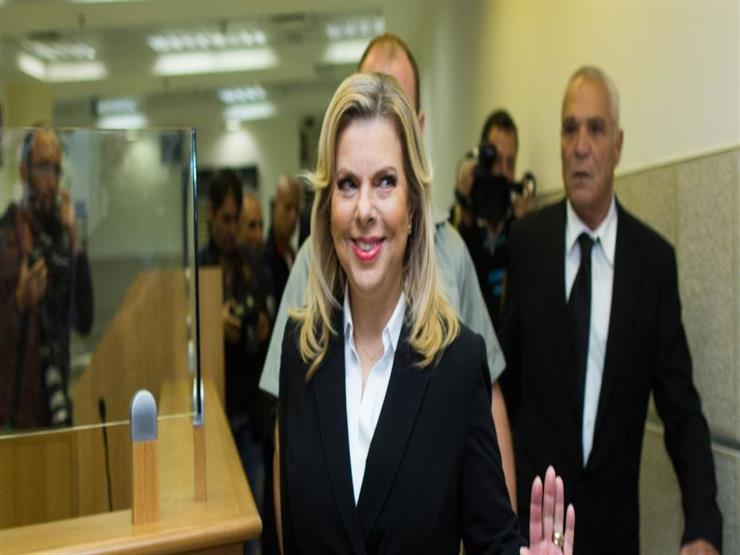 زوجة نتنياهو تعيد أموال الطعام الذي أكلوه لإسرائيل
