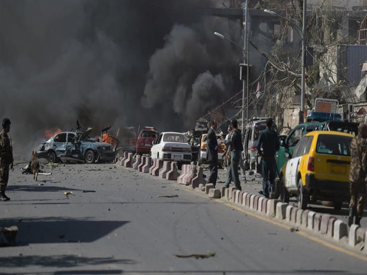 تنظيم داعش يعلن مسؤوليته عن تنفيذ تفجير كابول