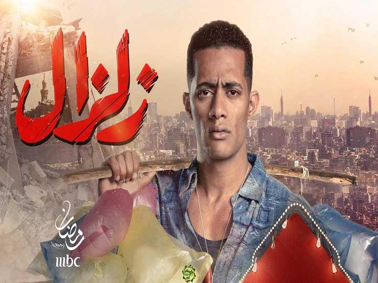 """""""زلزال""""24: ثروة تهبط على محمد حربي وزواج قاسم من خادمته"""