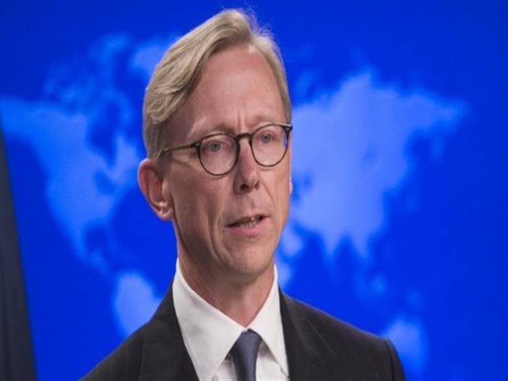 المبعوث الأمريكي لإيران: واشنطن منفتحة للحوار مع طهران