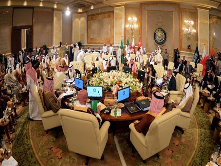 انطلاق قمة مجلس التعاون الخليجي في مكة