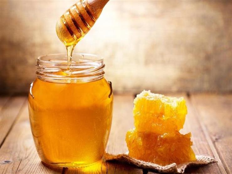 العسل لعلاج الاكزيما
