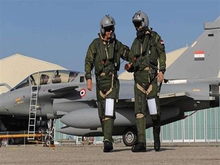 تخطت تركيا وإسرائيل.. مصر ضمن أقوى 10 جيوش من حيث القوة الجوية بالعالم